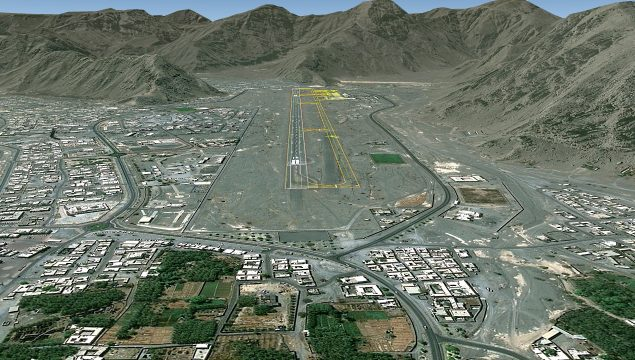 02-RafoKhasab-Airport