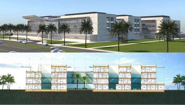 01-HospitalSuwaiq-Build