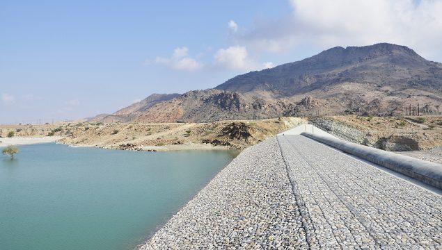 01-Wadi As Sarim-Dams