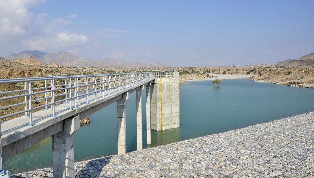 02-Wadi As Sarim-Dams